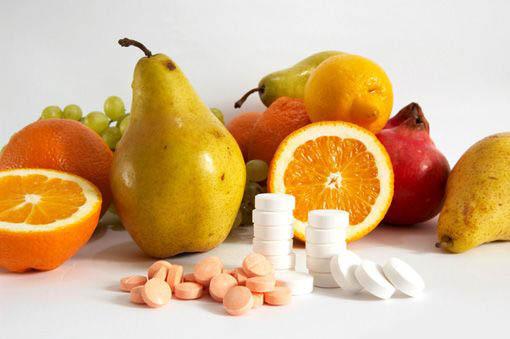 Справочник витаминов