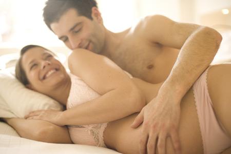 Секс и беременость