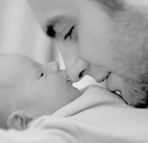 Как зачать ребенка