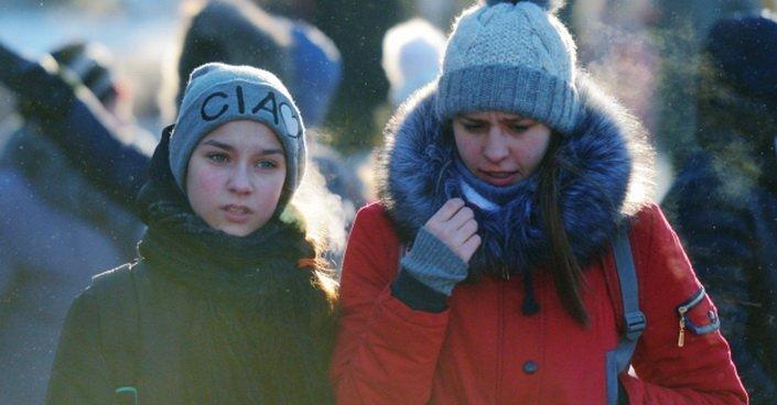 Опрос подростков: отношения с родителями и жизненные ценности